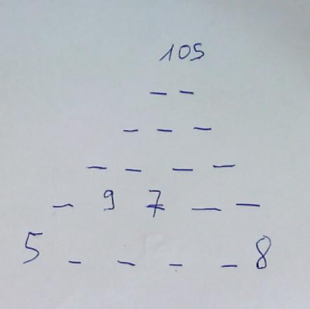 [Maths] Où trouver un générateur de pyramides additives? Pyrami10