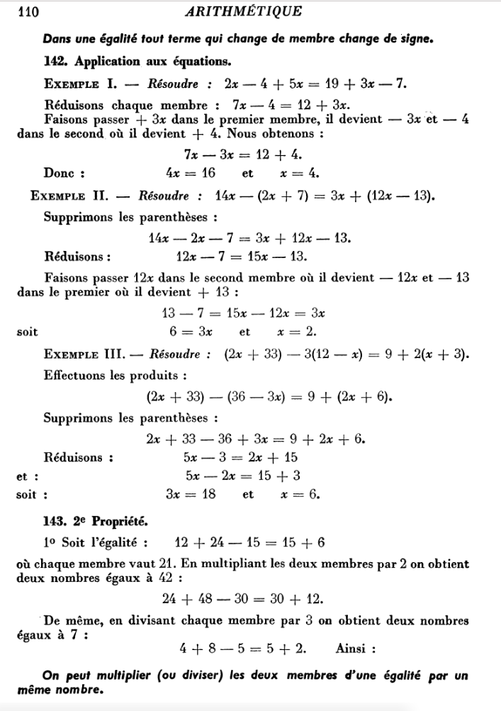 Discussions résolution d'équations Screen14