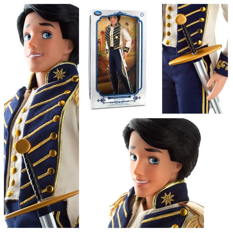 Disney Store Poupées Limited Edition 17'' (depuis 2009) - Page 5 Photo110