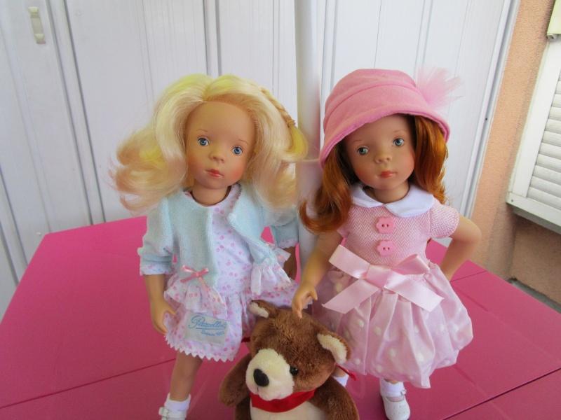 elles sont arriver les nouvelles petites minouches la délicieuse blonde Joelle et la sublime rousse Nathalie Img_0329
