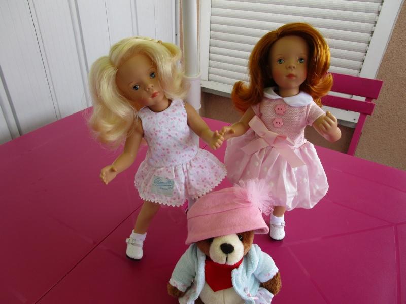 elles sont arriver les nouvelles petites minouches la délicieuse blonde Joelle et la sublime rousse Nathalie Img_0330