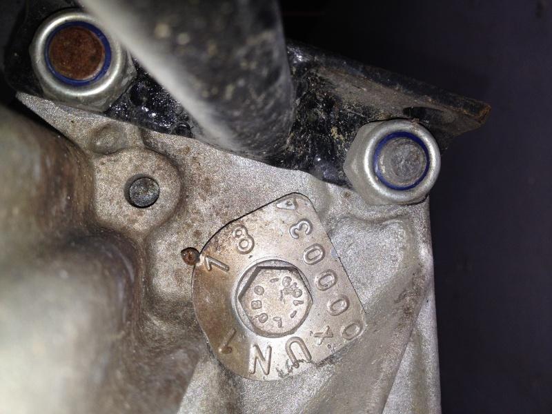 boite de vitesse v6i et v6 turbo Img_5110