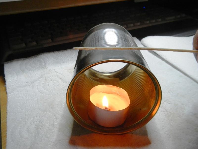 Pliage d'une virure avec de la chaleur par Glénans Dscn0611