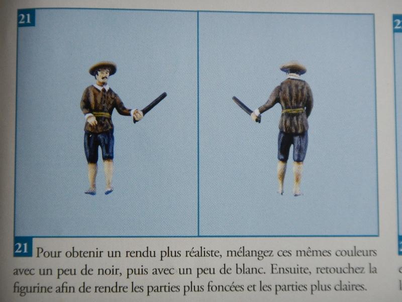 """Construction du """"Sovereign of the Seas"""" au 1/84 par Glénans - Partie I - Page 4 Dscn2111"""