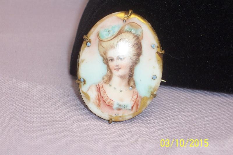 A vendre: miniatures de Marie Antoinette? - Page 3 _5710