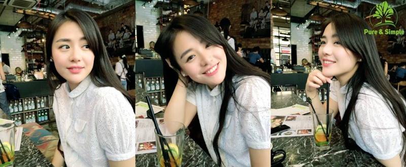 Pure & Simple - Mã Tư Thuần Vietnam Fansite