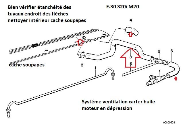 [ BMW E30 320i M20B20 ] ne démarre pas suite joint de culasse (résolu) 11_m2010
