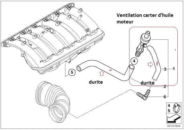 [ BMW E46 330xi M54 an 2001 ] moteur ne prends pas tous ses tours (résolu ) 11_m5410