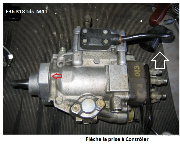 [ BMW E36 318tds M41 an 1995 ] probleme ralenti a chaud 13_dep10