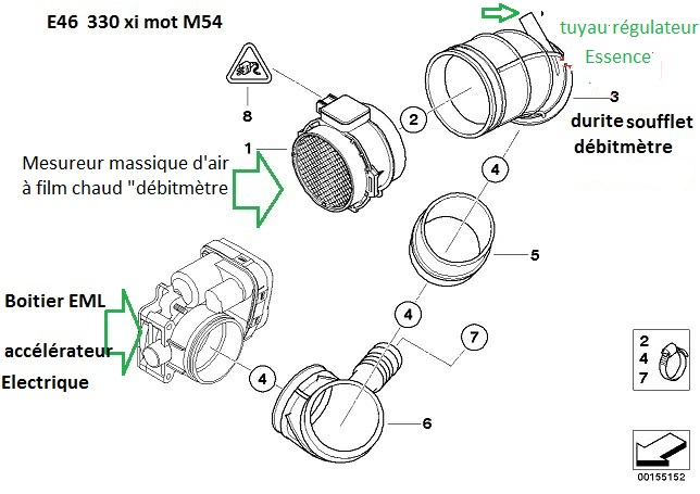 [ BMW E46 330xi M54 an 2001 ] moteur ne prends pas tous ses tours (résolu ) - Page 3 13_m5412