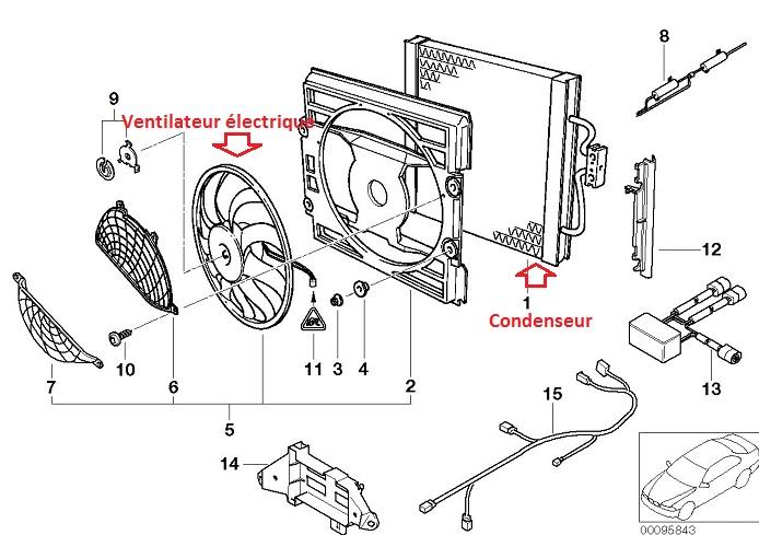 [ BMW E39 530d an 2002 ] climatisation ne fonctionne plus 64_con10