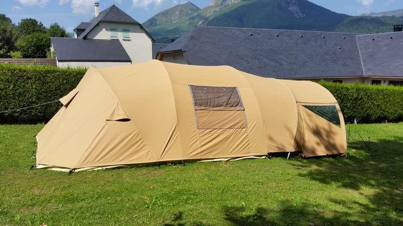 Camping du Lac**** - Arcizans-Avant - Hautes Pyrénées - Page 4 20150811
