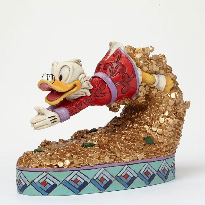 Disney Traditions by Jim Shore - Enesco (depuis 2006) Picsou10