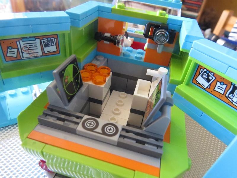[LEGO] Licence Scooby Doo Img_7414