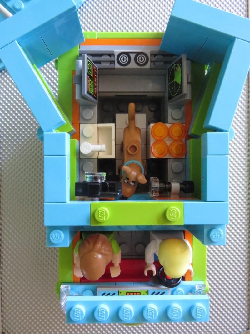 [LEGO] Licence Scooby Doo Img_7415