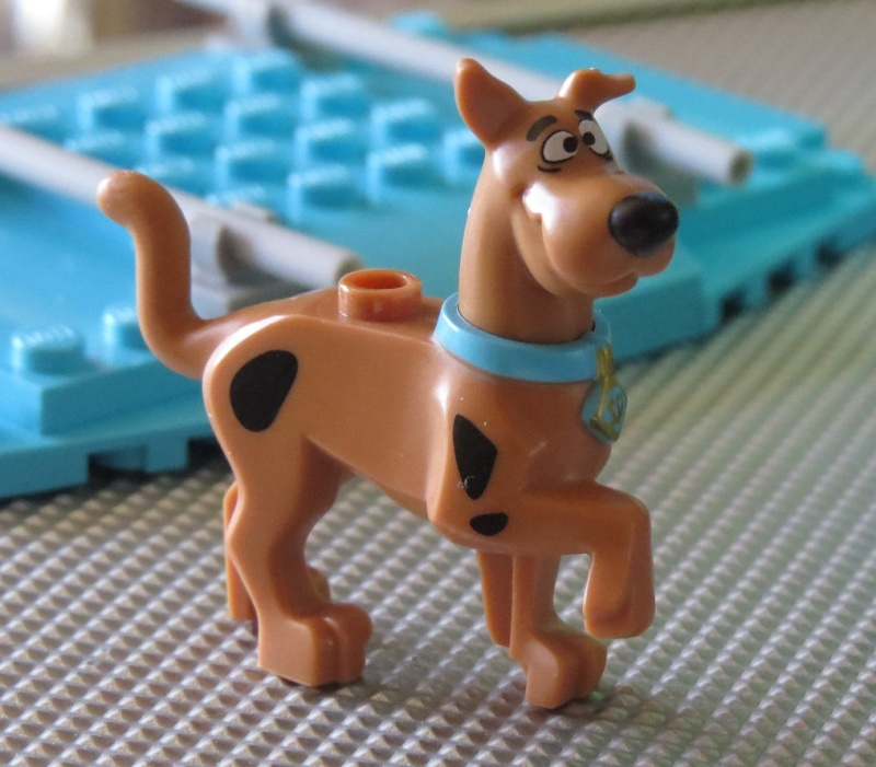 [LEGO] Licence Scooby Doo Img_7416