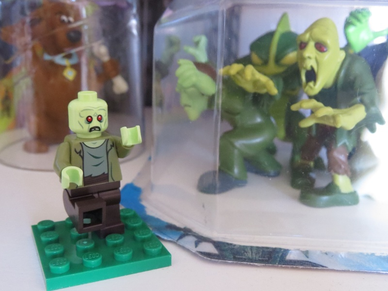 [LEGO] Licence Scooby Doo Img_7417