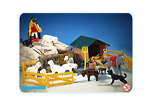 [PLAYMOBIL] Thème WESTERN - Cow-Boy, Indiens - Page 3 Playmo10