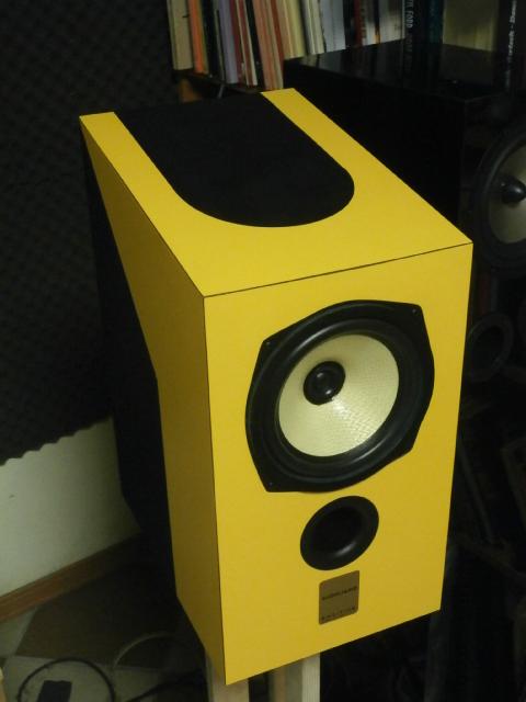 B&W 685 s2 o JBL Studio 530?? :) P6260411