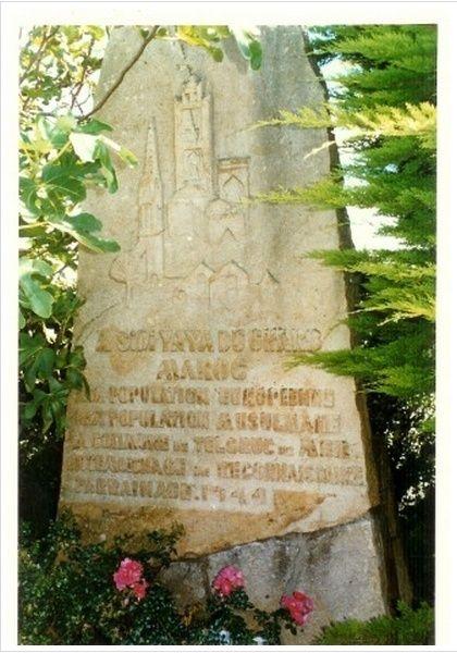 [HISTOIRES ET HISTOIRE] Les Bretons et les Marocains en 1944. Photo_10