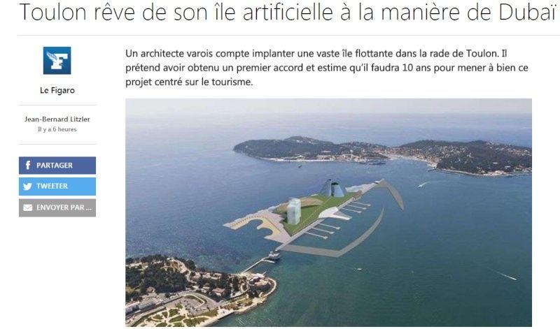 [LES PORTS MILITAIRES DE MÉTROPOLE] VISITE DE LA RADE DE TOULON - Page 5 Toulon10