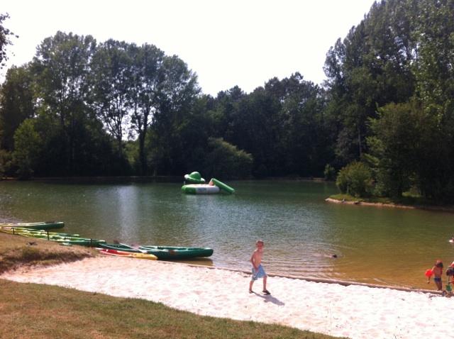 Camping les Valades ****  (Dordogne) Img_3013