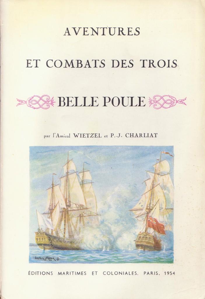 [ HISTOIRE ET HISTOIRE ] LES TROIS BELLE POULE Bp_00310