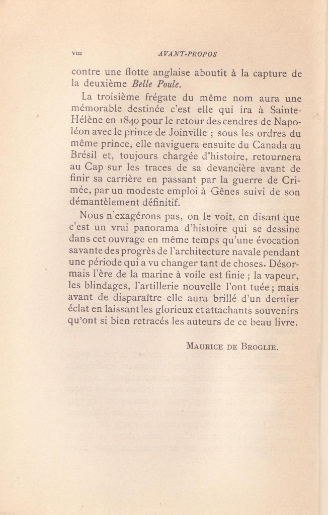 [ HISTOIRE ET HISTOIRE ] LES TROIS BELLE POULE Bp_01510