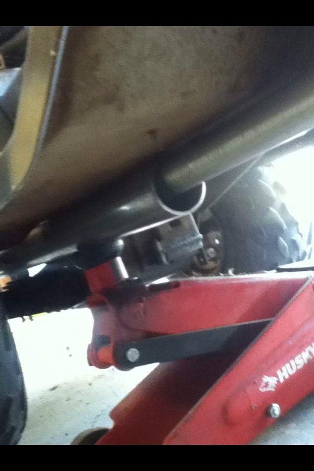 LAWN RANGER craftsman mudmower - Page 2 Img_2114