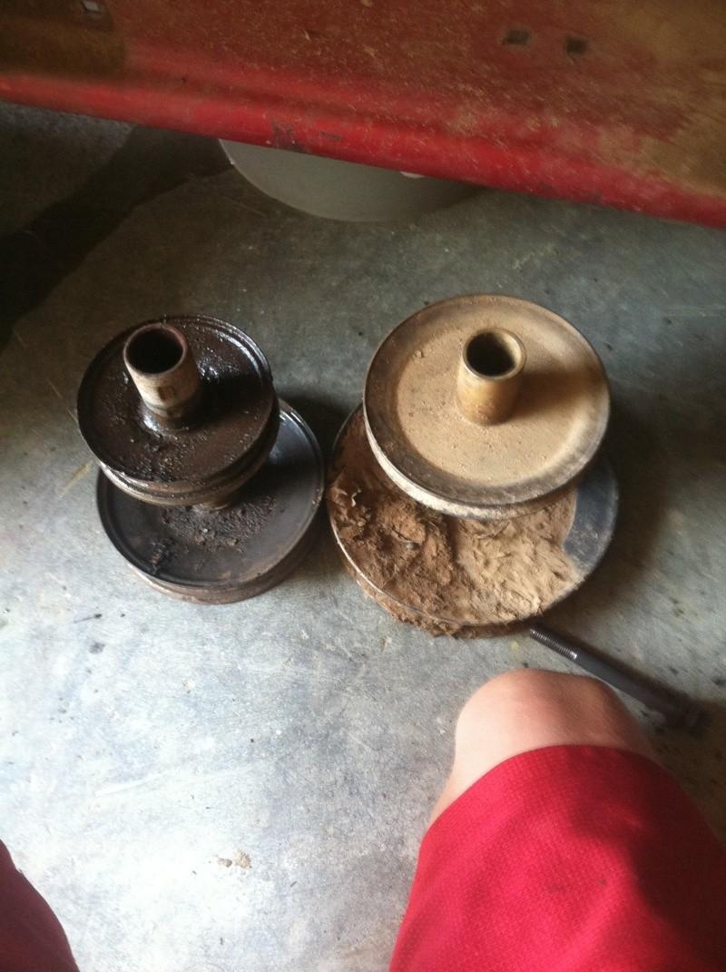murray mudmower (spare parts)  Img_2212