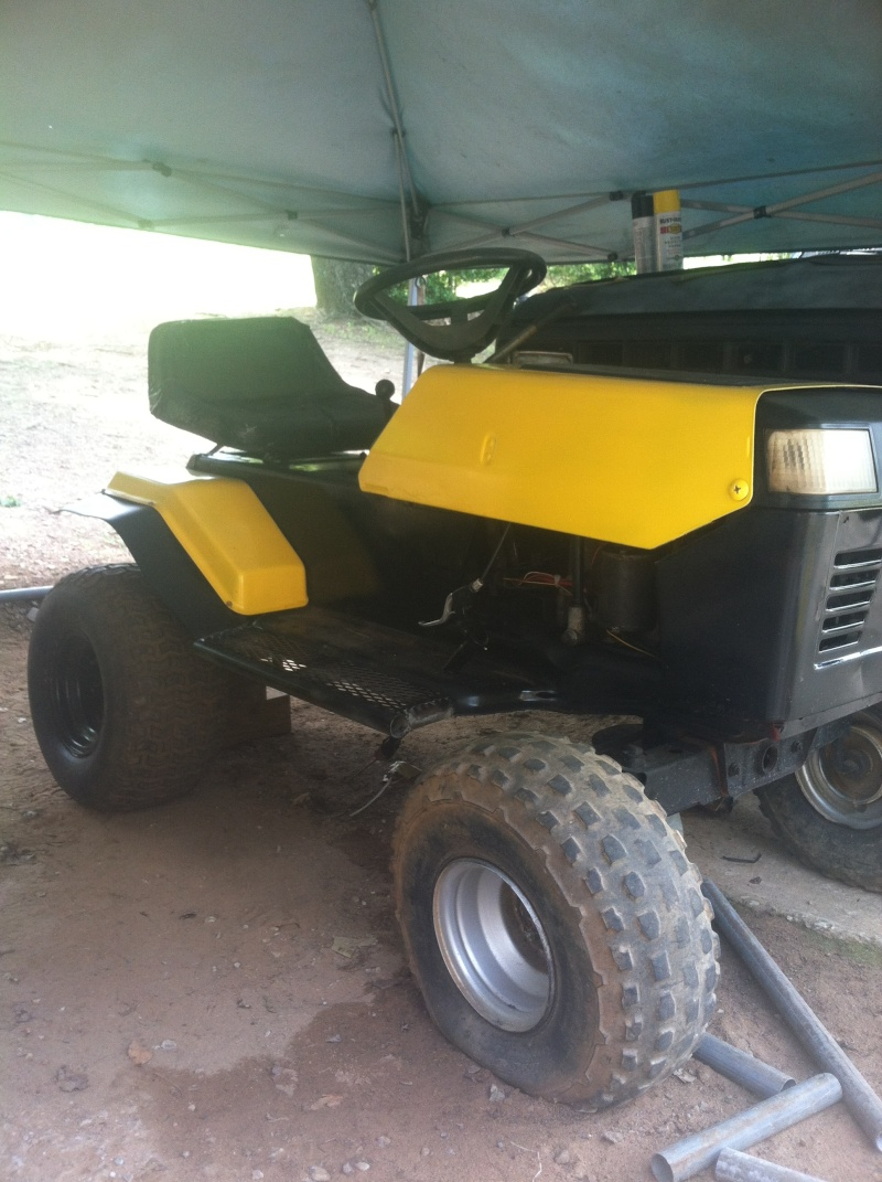 murray mudmower (spare parts)  Img_2412
