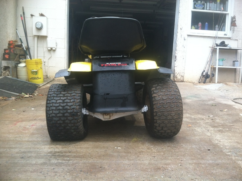murray mudmower (spare parts)  Img_2514
