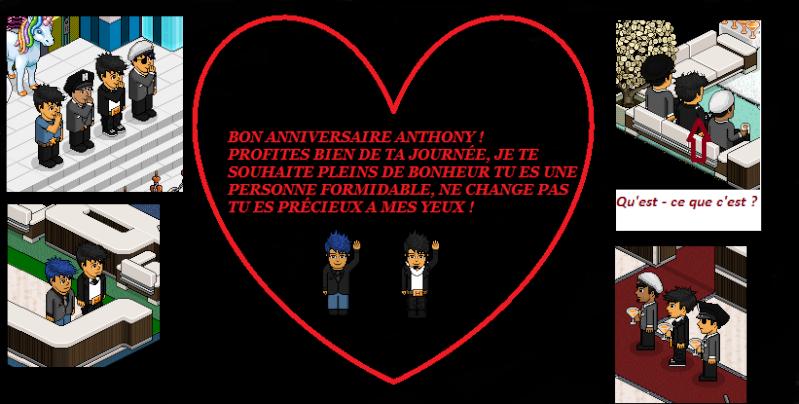 Joyeux Anniv Anthony
