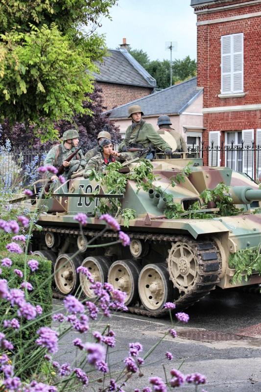 Elingen Le Tank Hunter  Pyronn11