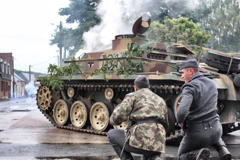 Elingen Le Tank Hunter  Pyronn14