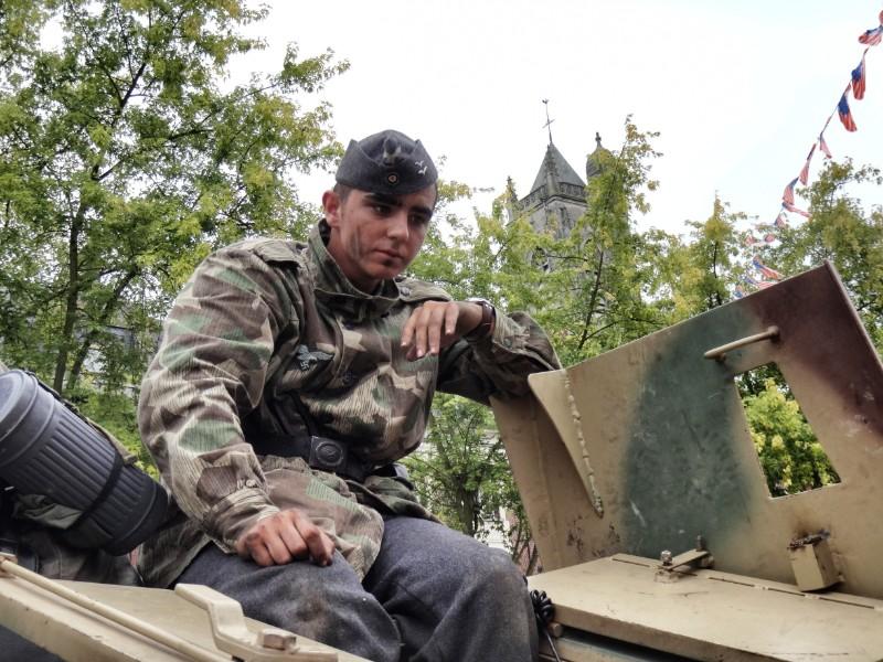 Elingen Le Tank Hunter  Pyronn15