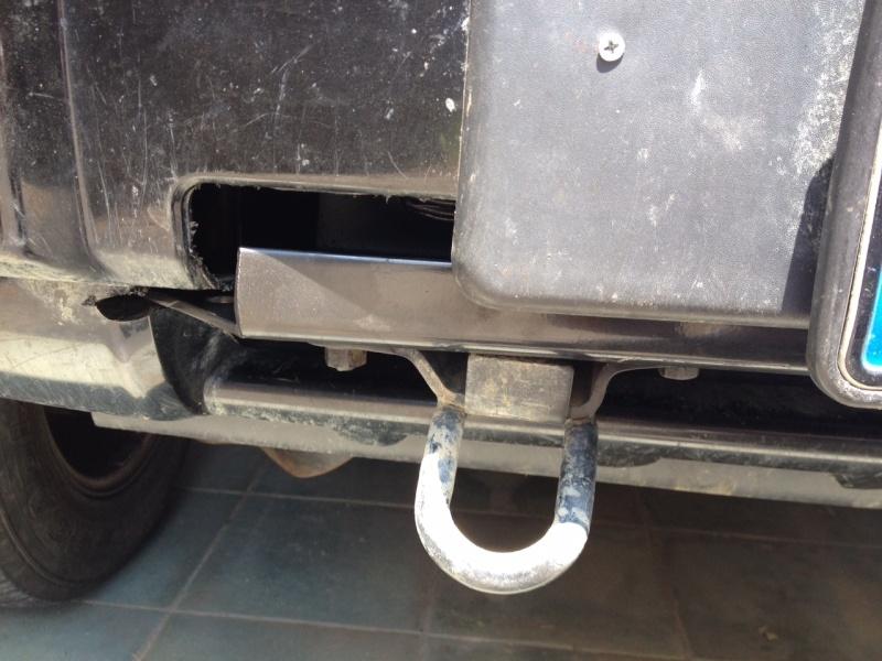 ...e io che pensavo di avere la jeep rialzata... - Pagina 2 Image110