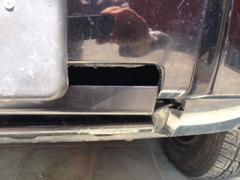 ...e io che pensavo di avere la jeep rialzata... - Pagina 2 Image210