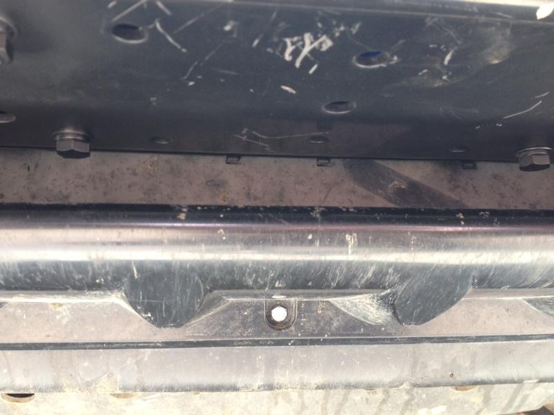 ...e io che pensavo di avere la jeep rialzata... - Pagina 2 Image310