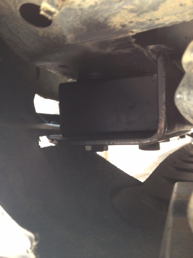 ...e io che pensavo di avere la jeep rialzata... - Pagina 2 Image410