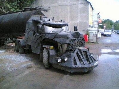 Un Hummer H1 mega blindé !!! 26530411