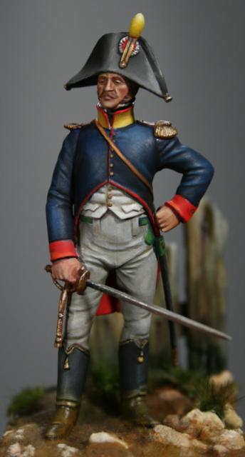 Officier de voltigeurs 1806. Img_5811