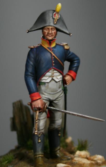 Officier de voltigeurs 1806. Img_5812