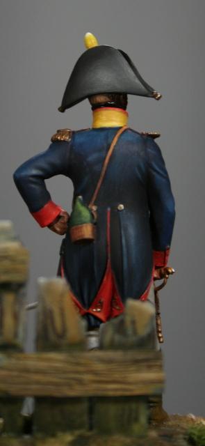 Officier de voltigeurs 1806. Img_5813