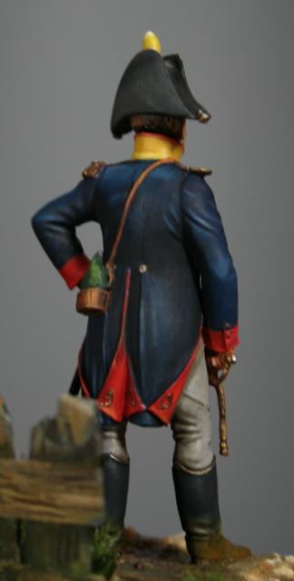 Officier de voltigeurs 1806. Img_5815
