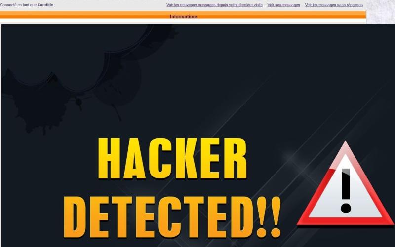 Hacker sur le forum eriba passion Captur23