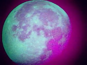 Pleine lune (ou presque, décroissante d'une 1/2 journée) 510