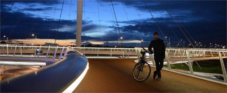 Tunnels et ponts cyclistes Resize10