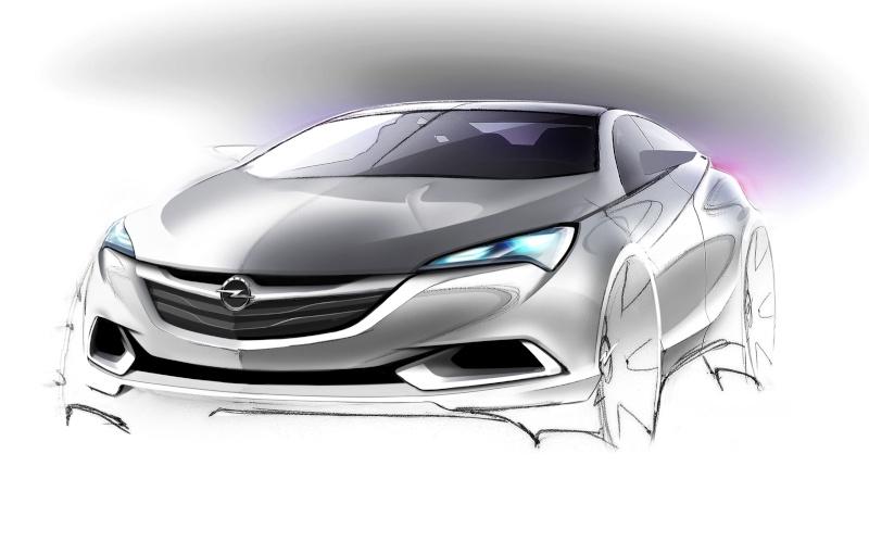 [Présentation] Le design par Opel - Page 3 Opel-a11