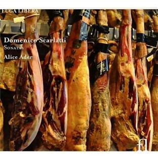 Domenico Scarlatti: discographie sélective - Page 5 517xxx12